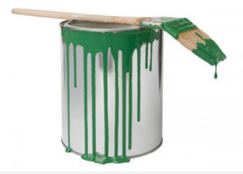 Что означает зеленый цвет. Характеристика