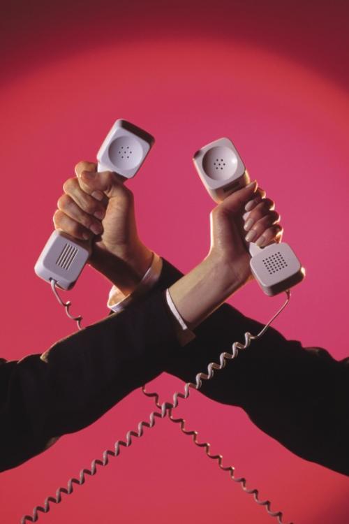 Как по телефону предложить сотрудничество. Как заинтересовать клиента по телефону