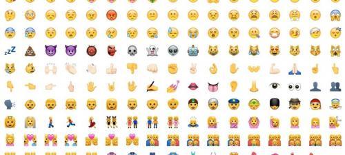 Что означает ((. Как узнать, что означает тот или иной смайл Emoji