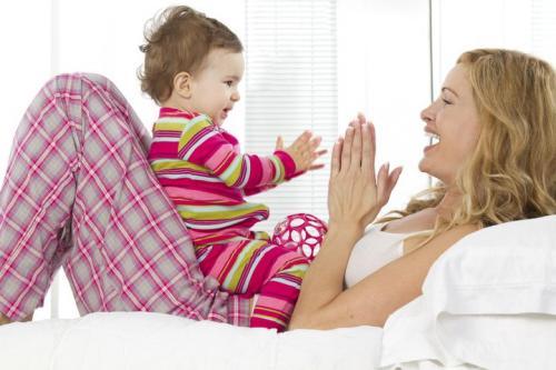 Воспитание детей от года. Психология воспитания малыша от рождения до 2 лет