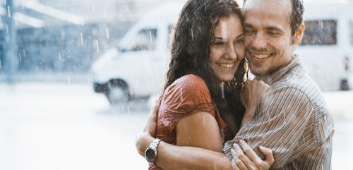 Как рождается любовь у мужчины. Настоящие признаки мужской любви