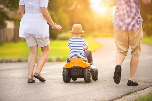 Жена не принимает ребенка от первого брака. Советы мужчинам: думать головой!