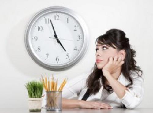 Как не обращать внимание на коллег. Как проще относиться к работе?