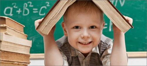 Как у детей развить внимательность. Упражнени.  «Кто здесь учитель?»