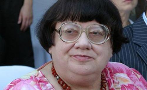 Новодворская смерть. Валерия Новодворская: причина смерти. От чего и когда умерла Валерия Ильинична Новодворская?