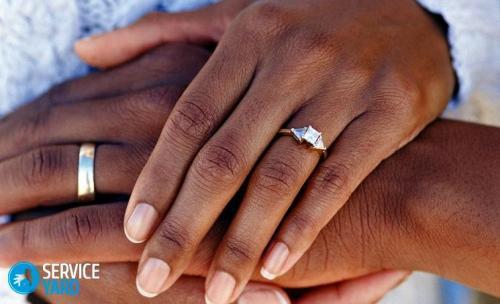 Кольцо на безымянном пальце левой руки. Кольцо на левой руке на безымянном пальце