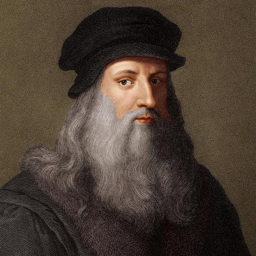 Универсальный человек Леонардо да Винчи. Леонардо да Винчи — универсальный гений