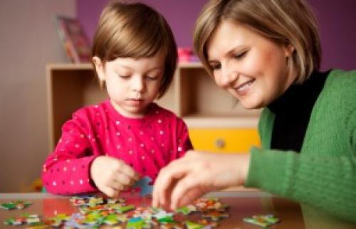 Как развить в ребенке внимательность. Как развивать внимательность у детей