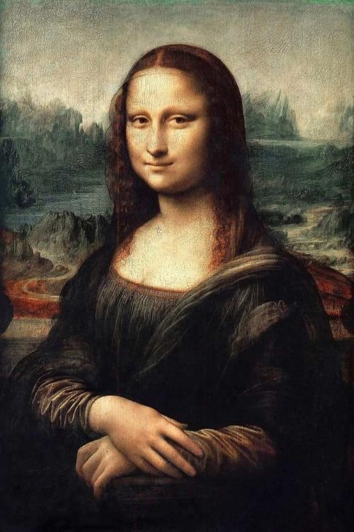 Леонардо да Винчи работы. Топ 10 Лучших работ Леонардо да Винчи