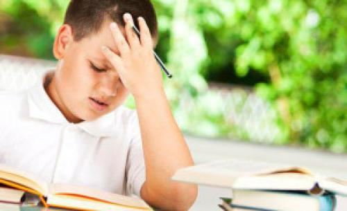 Как развить у ребенка 8 лет внимательность и усидчивость. Отвечаем на вопрос –, как развить у ребенка усидчивость и внимательность