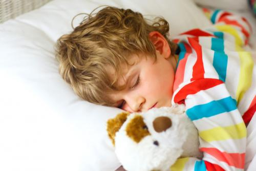 Мелатонин для детей. Особенности Мелатонина для детей с аутизмом