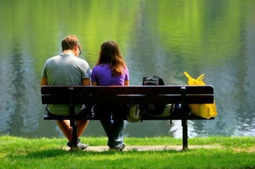 Как начать новые отношения с мужчиной. Как начать отношения