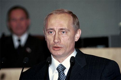 Путин 2012 год. Путин двойник или настоящий