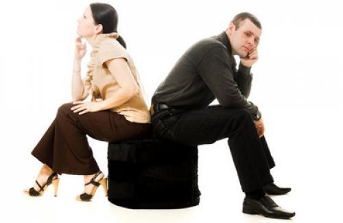 Что чувствует мужчина после развода если он инициатор. Мужские игры после развода