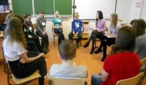 Детская психология в школе. Школьная психология
