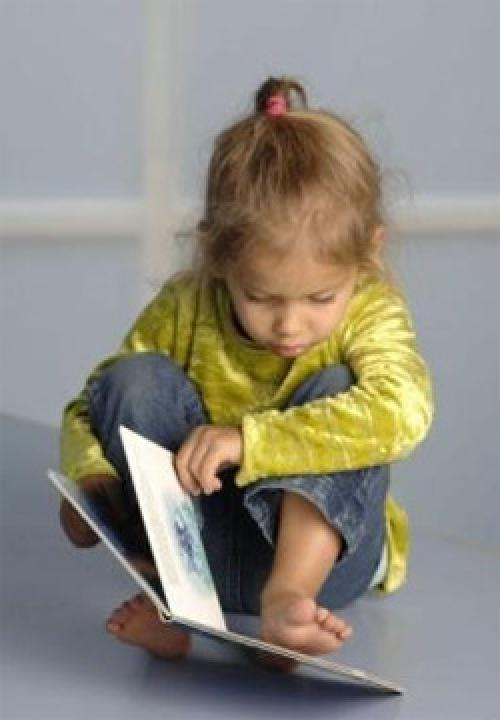 Как развить внимание у ребенка 2 лет. Развитие внимания у детей в возрасте 2 – 3 лет