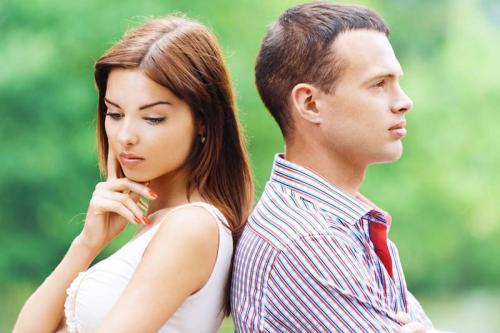 Кризисы, возникающие в браке