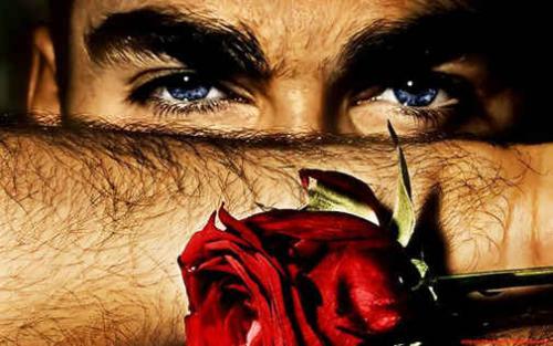 Что значит любовь для мужчины