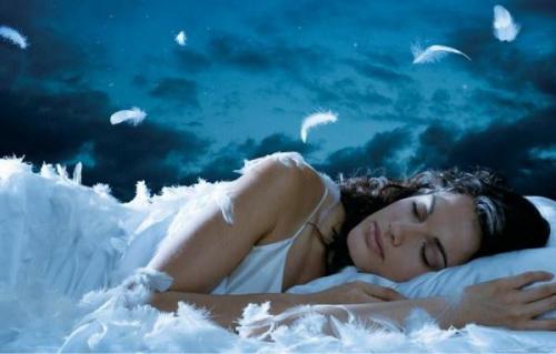 Не запоминаю сны, плохо ли это. Что делать, чтобы запомнить сон?