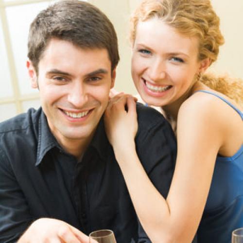 Как развивается любовь у мужчин. Как влюбляются мужчины: признаки влюбленности