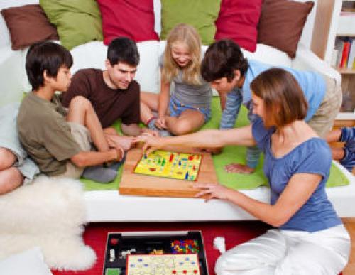Интересные психологические игры для подростков