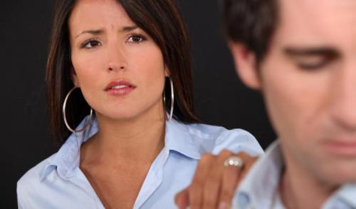 Признаки, что мужчина не любит. Как ведет себя мужчина, который не любит женщину