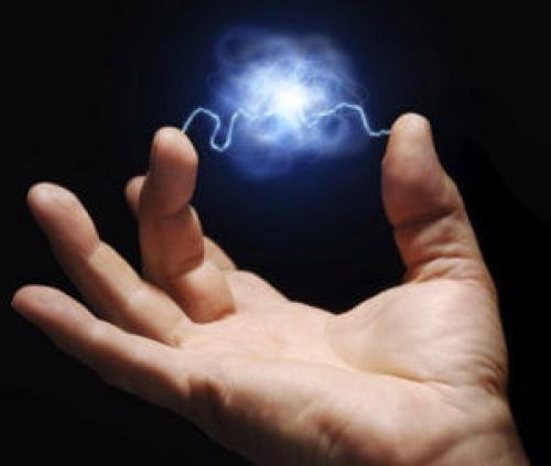 Магия правления  энергией