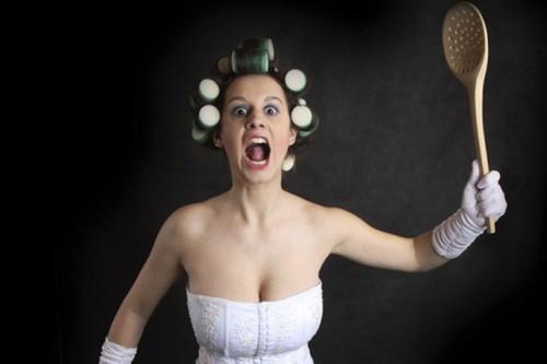 Как быть хитрой по отношению к мужу. Мудрость в отношениях с мужчиной