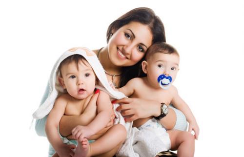 Почему женщина не хочет детей. Желание рожать.