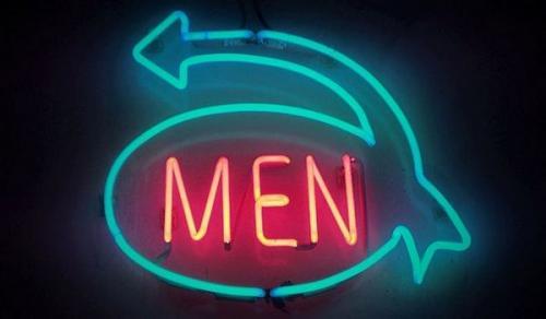 22 интересных факта о мужчинах