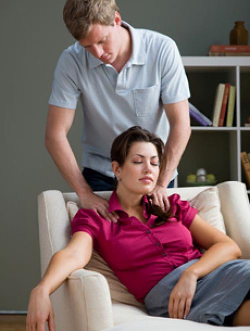 Как правильно выражать любовь к мужчине