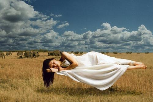 Не вижу сны. Ученые узнали, почему некоторые люди не видят снов