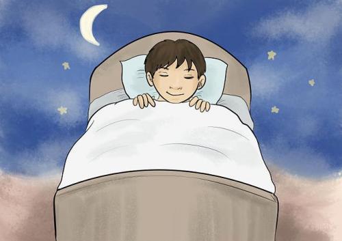 Как запоминать сны. Способ для тех, кто крепко спит
