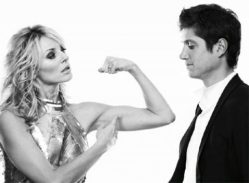4 признака слабого мужчины. 10 признаков слабых мужчин и сильных женщин