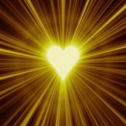 Как открыть сердце. Когда любовь живет в сердце