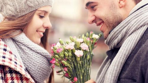 5 стадий отношений между мужчиной. 5 этапов развития отношений