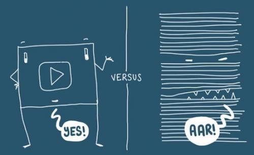 Блог vs видеоблог: что выбрать психологу? Видеоблог по психологии.