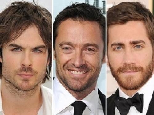 Мужчины глазами женщин