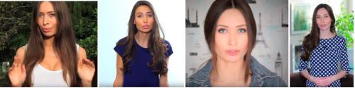 Виктория Юшкевич — самый популярный блог о психологии в России и на YouTube. Блогеры психологи.