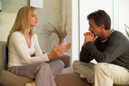Как перестать разговаривать с мужем. Накопившиеся обиды и претензии