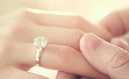 Можно ли носить кольцо на безымянном пальце. Почему нельзя носить кольцо на безымянном пальце до свадьбы, какие могут быть последствия?