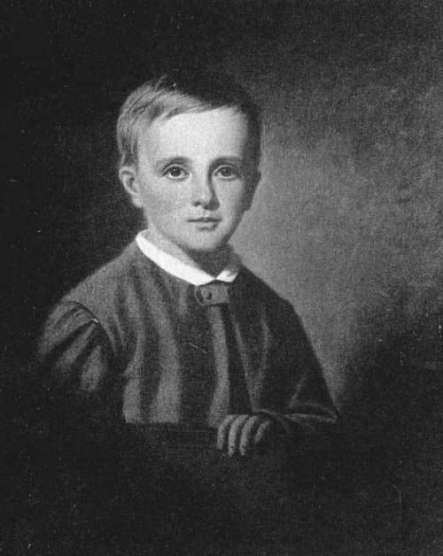 Ньютон, как ученый и личность. Семья и детство