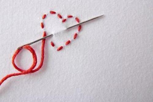 Сильная привязка на любовь. Привязка
