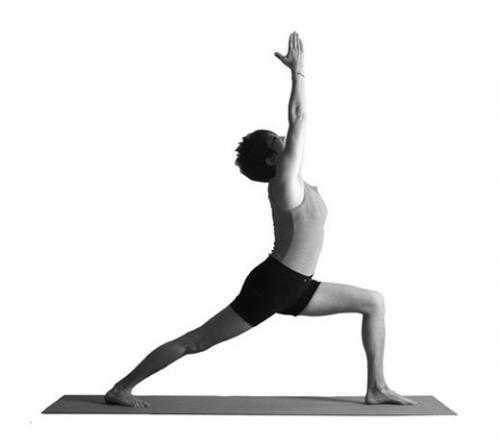 Асаны йоги на букву а. Позы воина: максимальная сложность