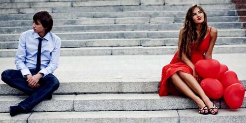 Запомни: несчастная женщина - неблагодарная женщина!