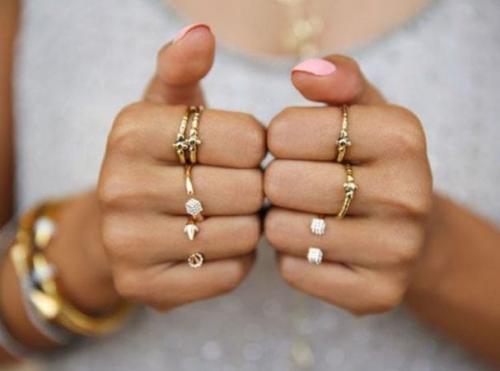 Приметы про безымянный палец. Кольцо на безымянном пальце может накликать беду: приметы и суеверия