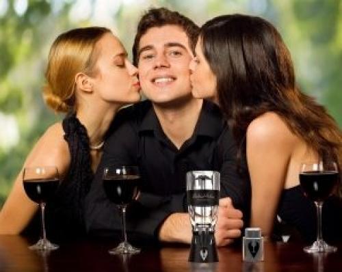 Может ли мужчина одновременно любить двух женщин и наоборот. Психология мужской любви: может ли мужчина одновременно любить двух женщин одинаково?