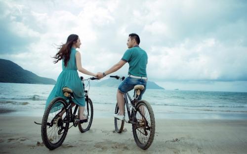 Сохранение отношений между мужчиной и женщиной. Держите дистанцию 04