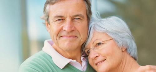 Сохранение отношений между мужчиной и женщиной. Держите дистанцию 03