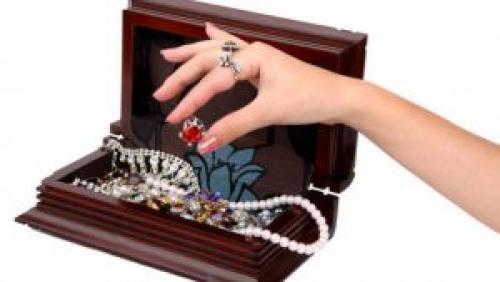 Значение колец на пальцах у славян. Историческая роль и значение колец